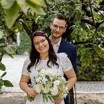 Anikó és Dani véleménye a Női Ceremóniamesterről