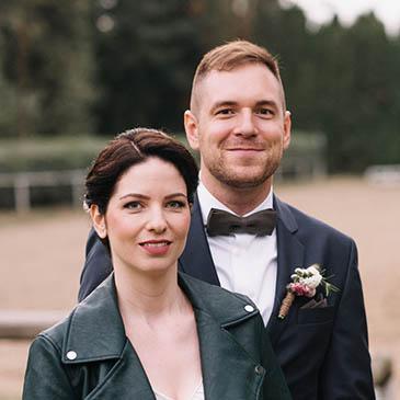 Erika és Levi véleménye a Női Ceremóniamesterről