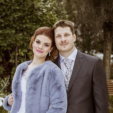 Eszti és Misi véleménye a Női Ceremóniamesterről